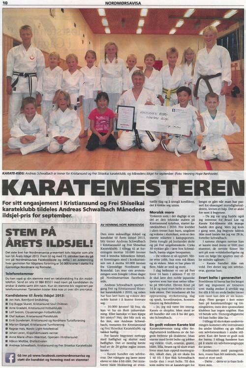 Nordmørsavisa Ildsjel_500